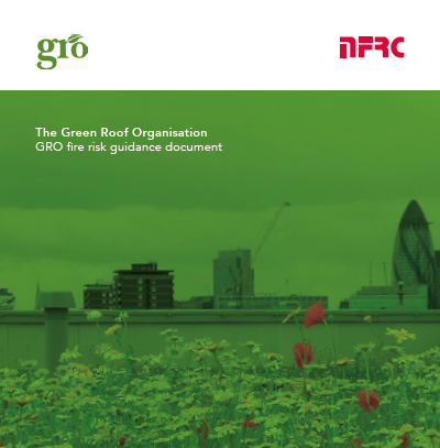 NFRC and GRO aim guidance at designers, contractors and building owners